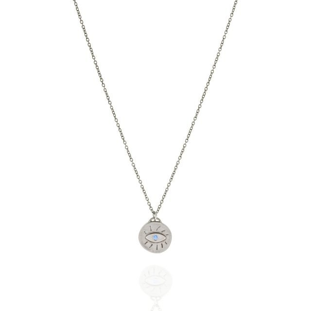 Charming Eye Necklace